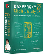 Kaspersky Mobile Security, la protection pour Android